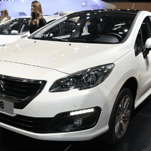 Peugeot 308 - Murilo Góes/UOL