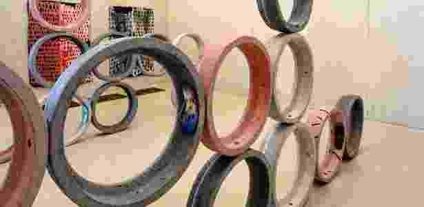 O Museu de Arte Pérez exibe instalações de diversos artistas latinos - Moris Moreno/The New York Times