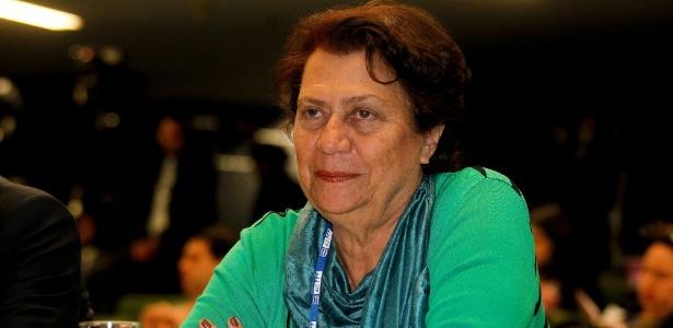 A escritora Ana Maria Machado, que lança novo livro - Alan Marques/Folhapress