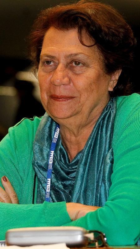 A escritora Ana Maria Machado, que participará da feira - Alan Marques/Folhapress