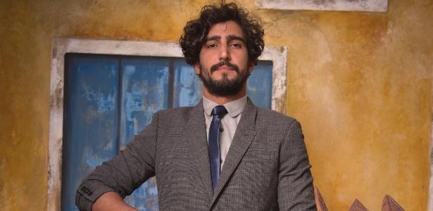 "Renato Góes é Santo dos Anjos na primeira fase de ""Velho Chico"" - Caiuá Franco/TV Globo"