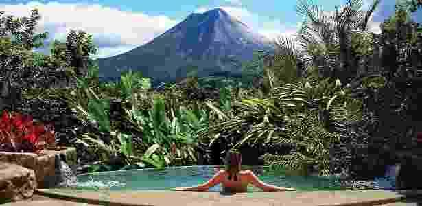 Divulgação/The Springs Resort & Spa