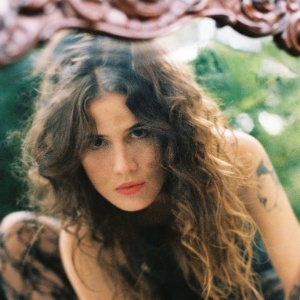 Ana Cañas, cantora