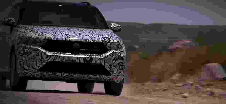 Na Europa, VW aposta em SUVs compactos, médios e até soluções descoladas. Vai funcionar no Brasil? - Reprodução