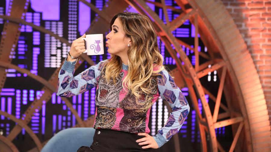 """Tatá Werneck está no ar com a segunda temporada do """"Lady Night"""", no Multishow - Gianne Carvalho / Multishow"""
