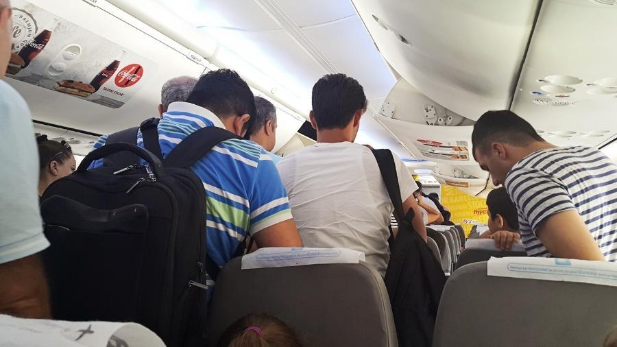 Notícias sobre incidentes durante voos são tão frequentes quanto anúncios de novas rotas - Getty Images
