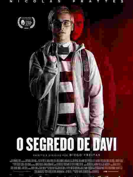 Davi 2 - Divulgação - Divulgação