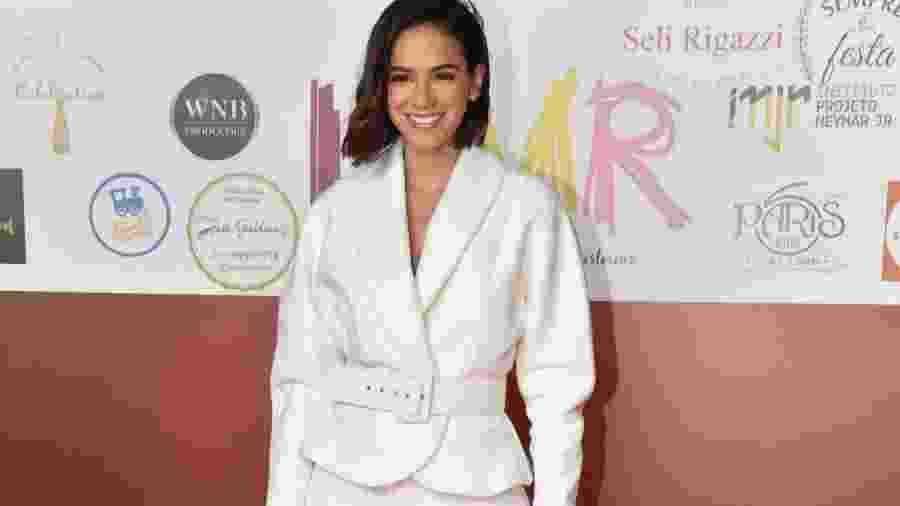 Bruna Marquezine  - Leo Franco/AgNews
