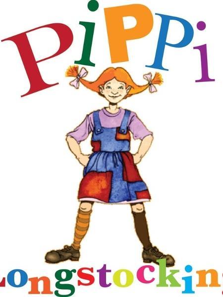 Astrid Lindgren criou Pipi Longstocking - Reprodução