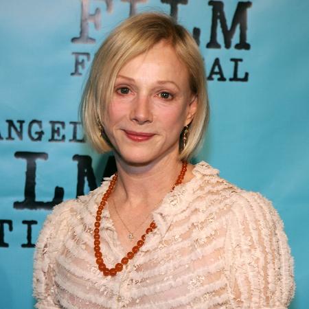 A atriz Sondra Locke em foto de 2005 - Frazer Harrison/Getty Images