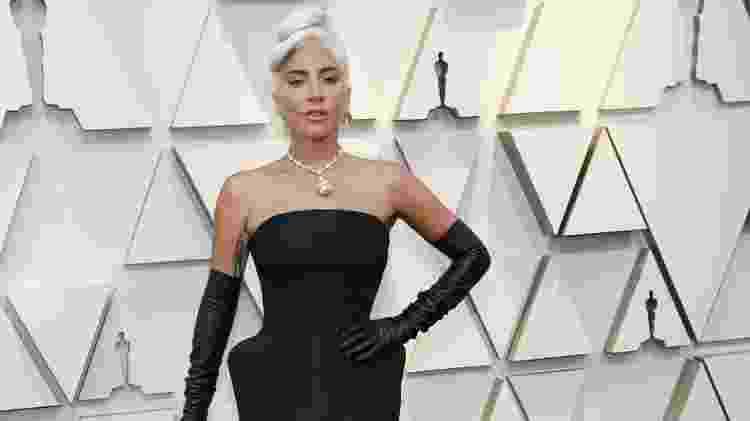 Lady Gaga - MARIO ANZUON/AFP - MARIO ANZUON/AFP