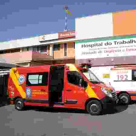No Hospital do Trabalhador, o trabalho é de até 18 horas por semana - Venilton Küchler/SESA