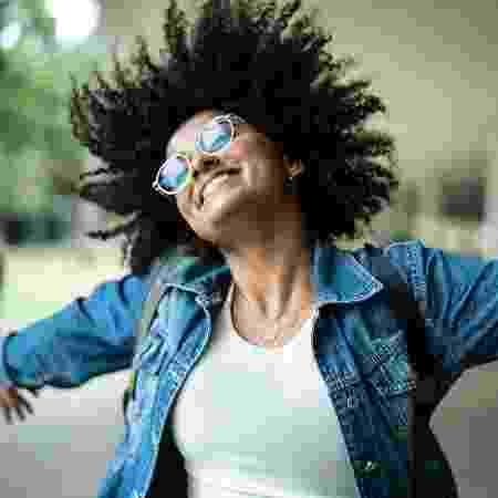 A alegria é essencial para uma velhice saudável - iStock - iStock