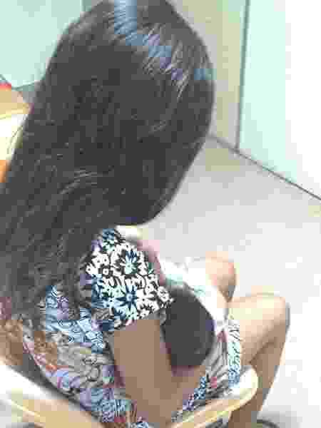 Criança de 11 anos dá à luz em Fortaleza - Maternidade-Escola Assis Chateaubriand - Maternidade-Escola Assis Chateaubriand