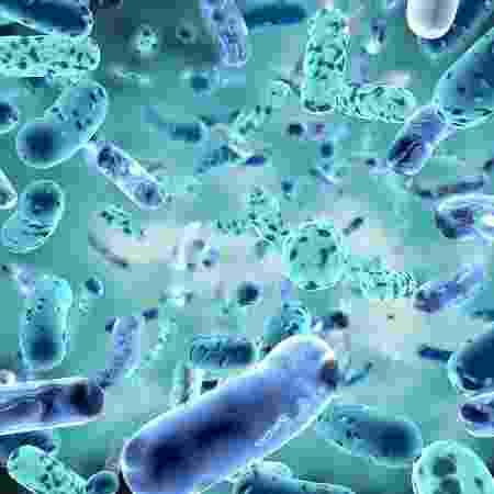 """Mais de 3 mil pessoas adoeceram depois que uma bactéria """"escapou"""", em 2019, de um laboratório biofarmacêutico - iStock"""