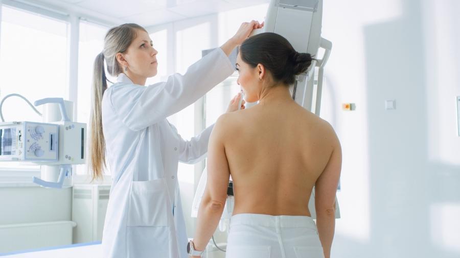 Se realizada antes dos 50 anos, os possíveis danos da mamografia superam seus benefícios - iStock