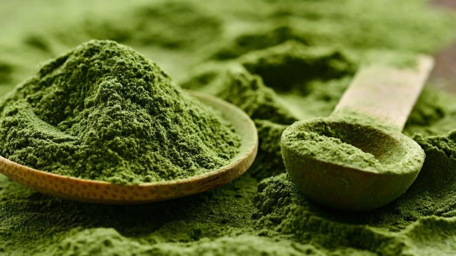 A spirulina é um suplemento de algas que ajuda a prolongar a saciedade e pode auxiliar em tratamentos para perda de peso - iStock