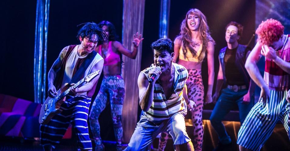 8.mar.2016 - O espetáculo será encenado no Teatro Fecomércio - Sala Raul Cortez - na Rua Dr. Plínio Barreto 285, Bela Vista, em São Paulo