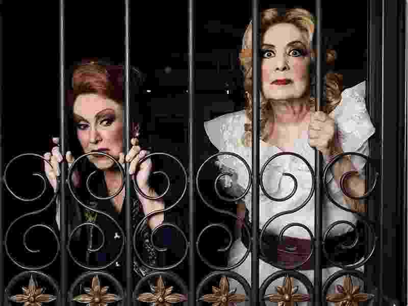 O Que Terá Acontecido a Baby Jane? - Divulgação / Daryan Dornelles