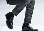 Ermenegildo Zegna passa a oferecer sapatos sob medida - Getty Images