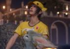 """""""Final Fantasy XV"""" terá carnaval especial a partir da próxima semana - Reprodução"""