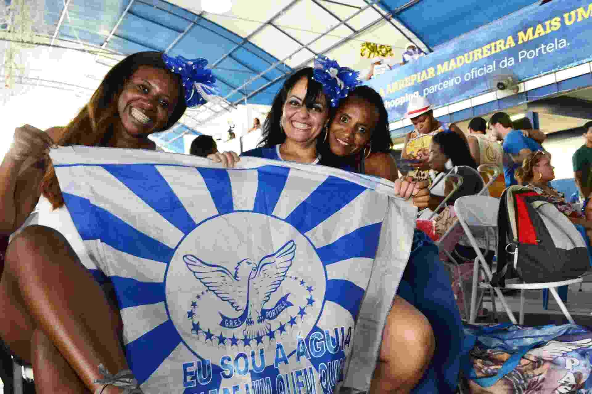 Apuração das escolas de samba do Carnaval do Rio de Janeiro - PAULO CARNEIRO/AGÊNCIA O DIA/ESTADÃO CONTEÚDO