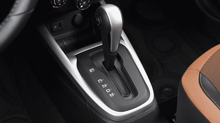 Chevrolet Onix Activ Câmbio automático - Murilo Góes/UOL - Murilo Góes/UOL