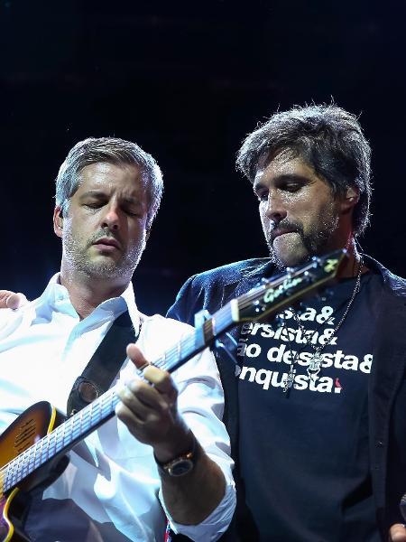 Victor e Leo estarão na programação de fim de ano da Record  - Rapais Castello/AgNews