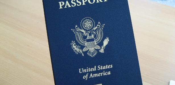 O passaporte britânico voltará a ser azul, como o dos EUA (foto) - Briansblog/Creative Commons