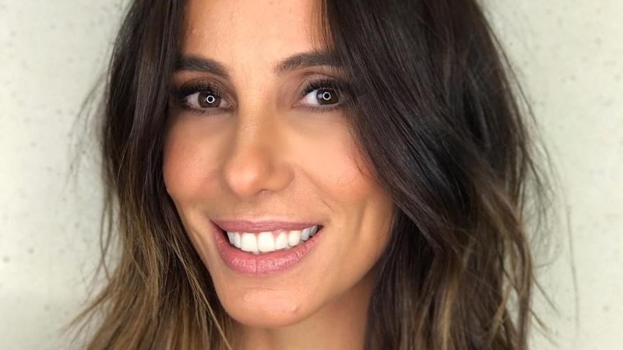 A atriz Tânia Khalill está de mudança para Nova York - Reprodução/Instagram/@taniakhalill