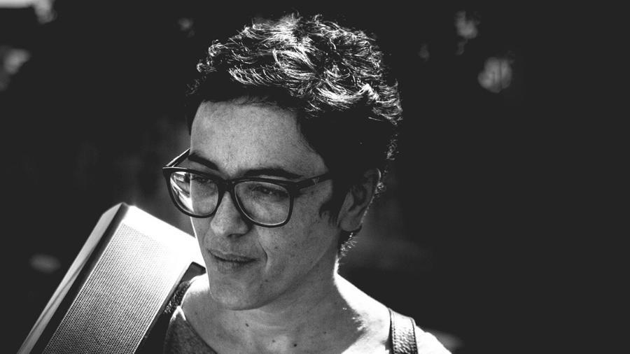 """""""O feminismo não é uma ação solitária. Nunca foi, nunca será. Por isso, há algo errado quando ele funciona em bolhas"""" - Reprodução @marciatiburi"""