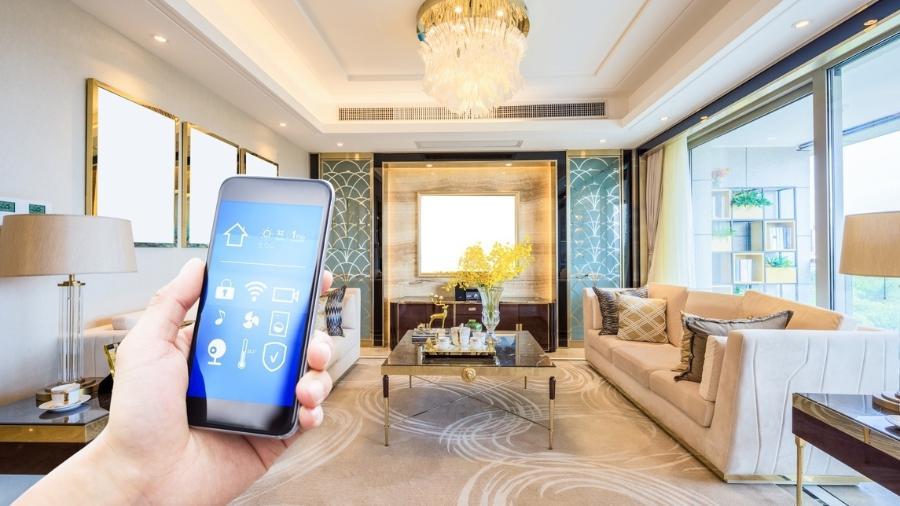 A tecnologia deverá se integrar à estrutura tradicional da casa e aos utensílios domésticos - Getty Images