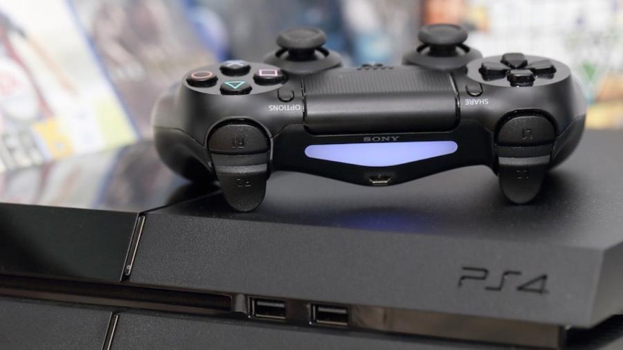 PlayStation 4 - Reprodução/Engadget