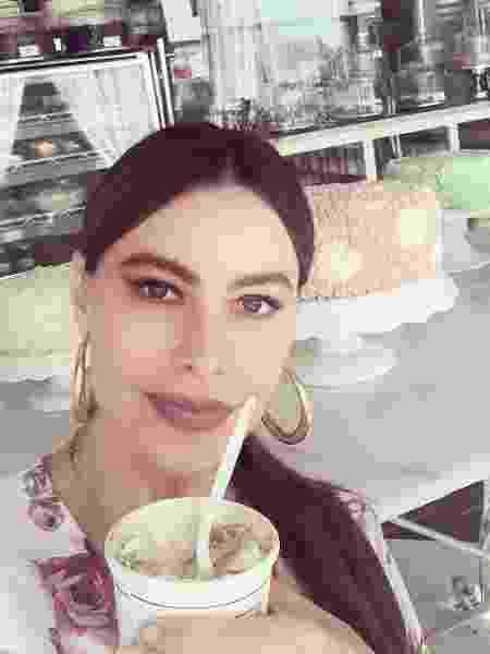 Sofía Vergara - Reprodução/Instagram/sofiavergara