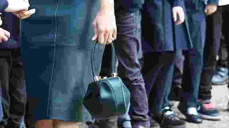 Bolsa Meghan - Getty Images - Getty Images