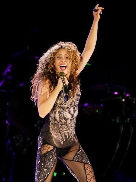 A cantora fingiu que não residia na Espanha e escondeu sua renda através de uma rede de empresas - Mariana Pekin/UOL