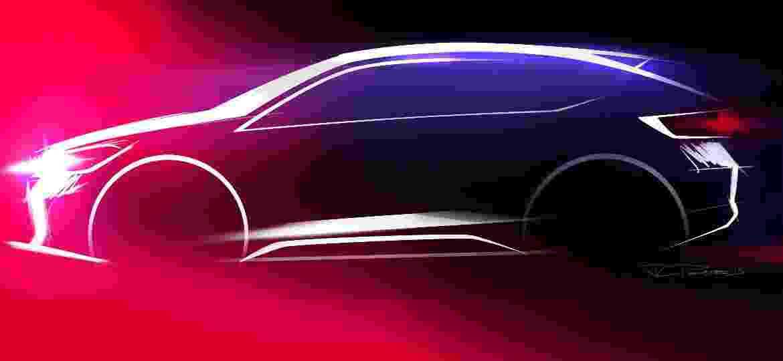 Novo SUV será posicionado entre o Polo e o T-Cross e terá fabricação em São Bernardo do Campo (SP) - Divulgação
