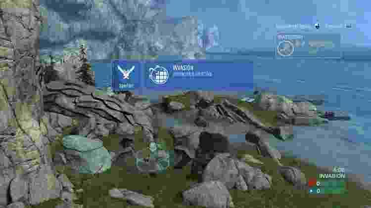 Halo Reach Artigo Multiplayer 2 - Reprodução - Reprodução