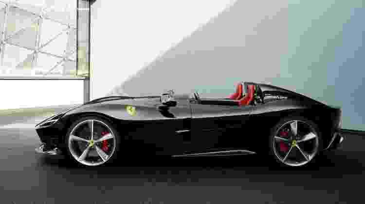 Ferrari Monza SP2 - Ferrari - Ferrari