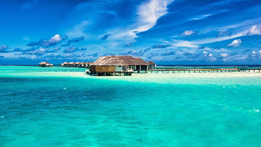 Ilhas Maldivas - NurPhoto via Getty Images