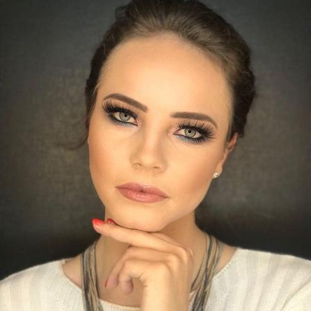 Angélica Kvieczynski - Reprodução / Instagram