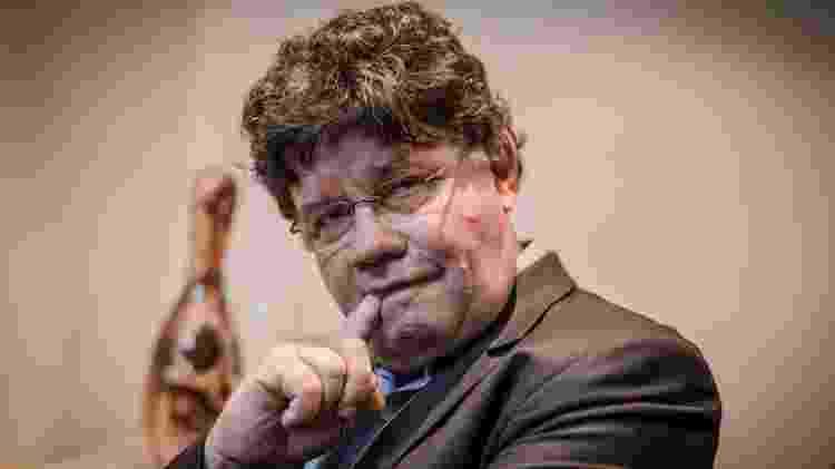 Marcelo Madureira - Avener Prado/Folhapress - Avener Prado/Folhapress