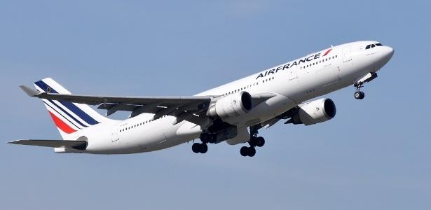 A Air France retoma seus voos para o país dos aiatolás após oito anos - Eric Salard/Creative Commons