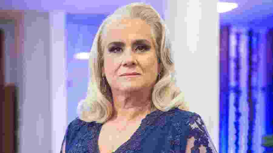 Maurício Fidalgo/Divulgação/TV Globo