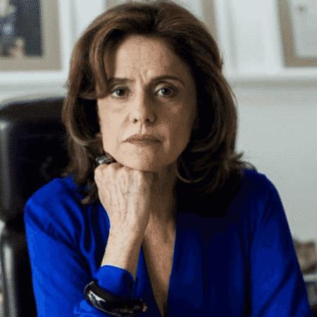 """Marieta Severo participa de homenagem no """"Vídeo Show"""" - Divulgação/TV Globo"""