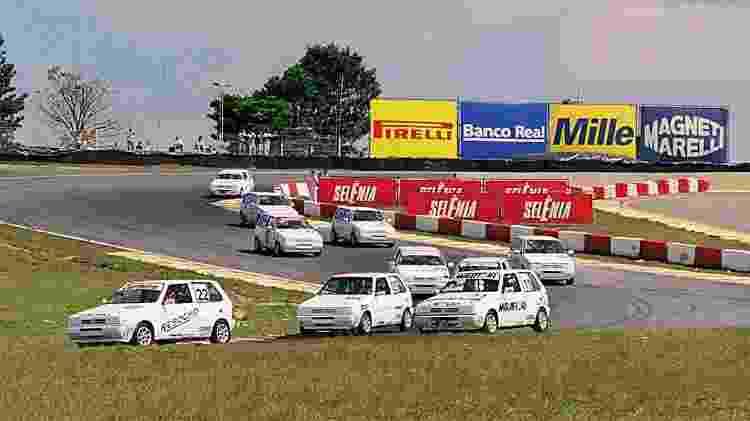 Arquivo Folha de S. Paulo