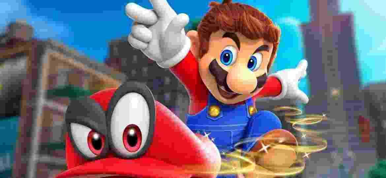Nintendo indica que 70% dos donos de Switch compraram