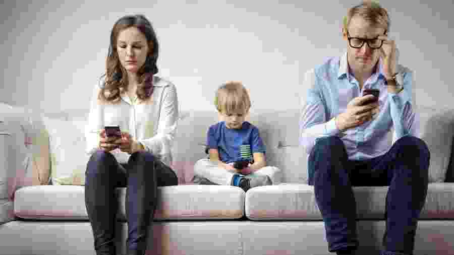 Aplicativo quer unir pessoas em busca de filho - sem relacionamento amoroso - iStock