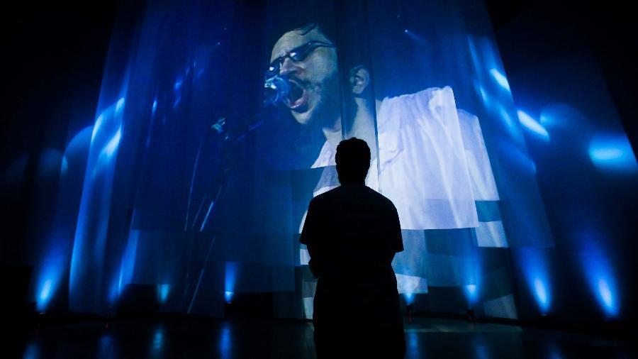"""Renato Russo é autor de """"Boomerangue Blues"""", trilha de abertura de """"O Outro Lado do Paraíso"""" - Ricardo Matsukawa / UOL"""