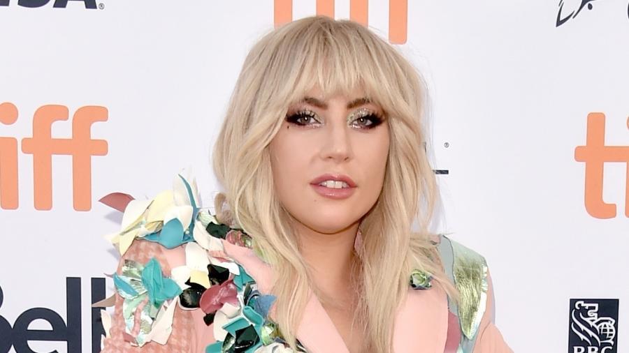 Lady Gaga em setembro de 2017 - Getty Images